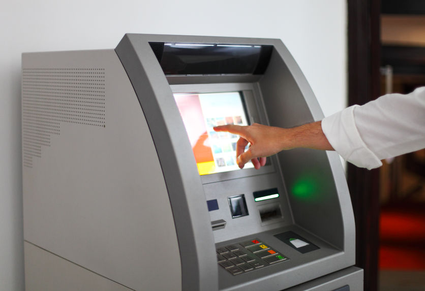 Tips to Protect Your ATM Booths
