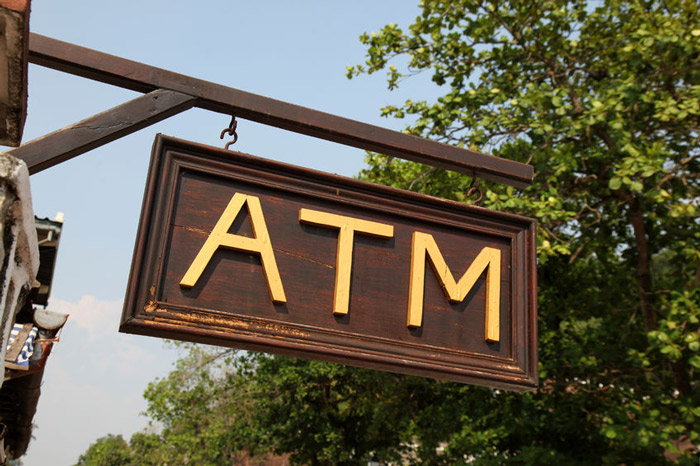 How do Retail Stores Benefit from ATMs